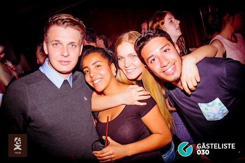 https://www.gaesteliste030.de/Partyfoto #7 Felix Club Berlin vom 09.05.2016