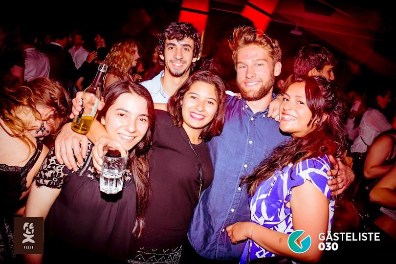 https://www.gaesteliste030.de/Partyfoto #91 Felix Club Berlin vom 09.05.2016