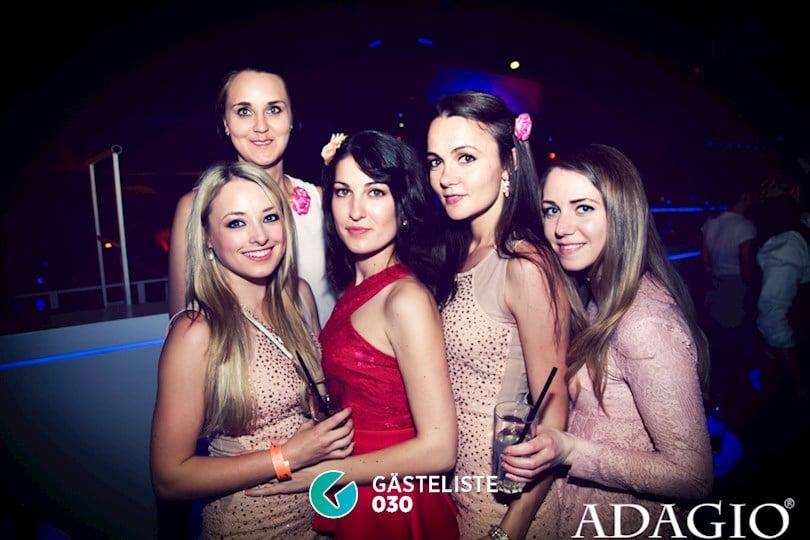 https://www.gaesteliste030.de/Partyfoto #48 Adagio Berlin vom 07.05.2016