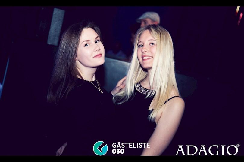 https://www.gaesteliste030.de/Partyfoto #20 Adagio Berlin vom 07.05.2016