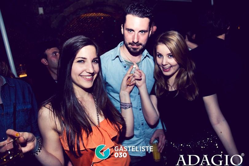 https://www.gaesteliste030.de/Partyfoto #6 Adagio Berlin vom 07.05.2016