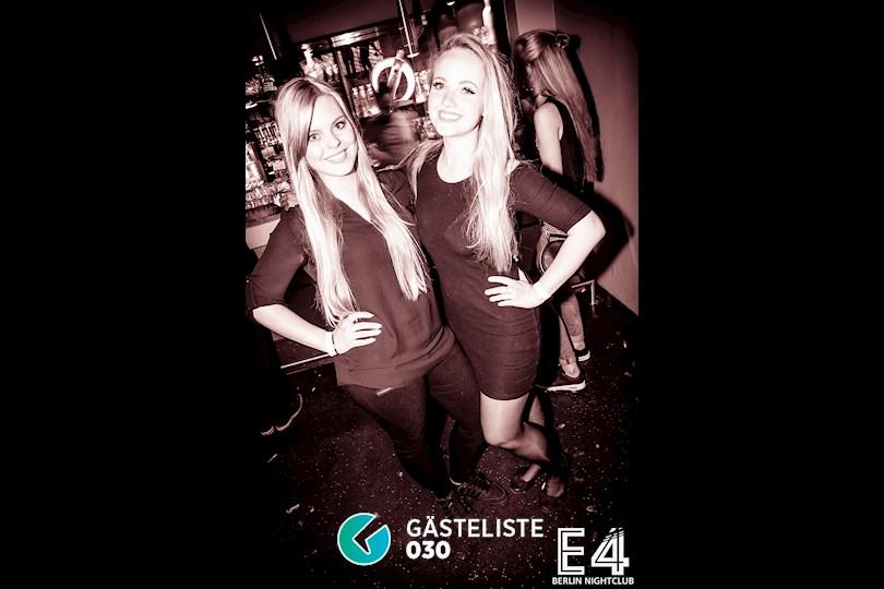 https://www.gaesteliste030.de/Partyfoto #124 E4 Club Berlin vom 21.05.2016