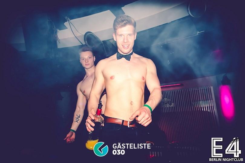 https://www.gaesteliste030.de/Partyfoto #129 E4 Club Berlin vom 21.05.2016