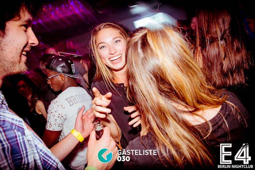 https://www.gaesteliste030.de/Partyfoto #128 E4 Club Berlin vom 21.05.2016