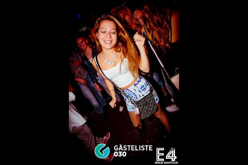 https://www.gaesteliste030.de/Partyfoto #35 E4 Club Berlin vom 21.05.2016
