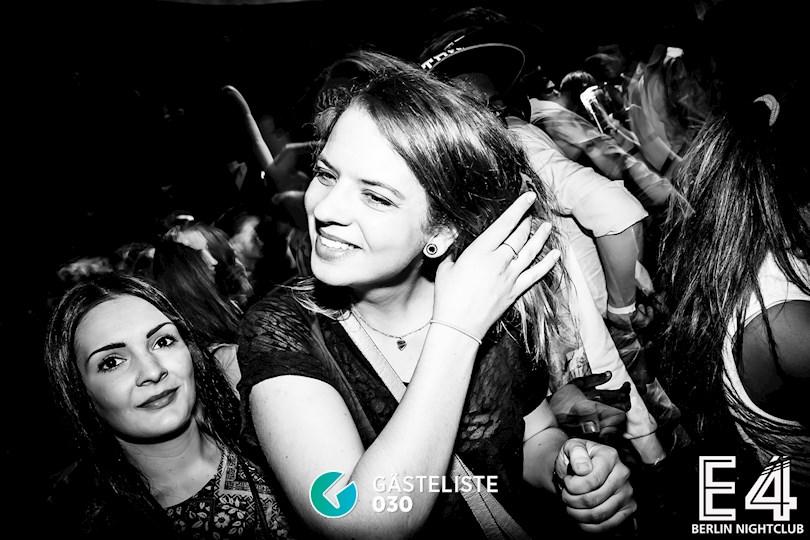 https://www.gaesteliste030.de/Partyfoto #12 E4 Club Berlin vom 21.05.2016