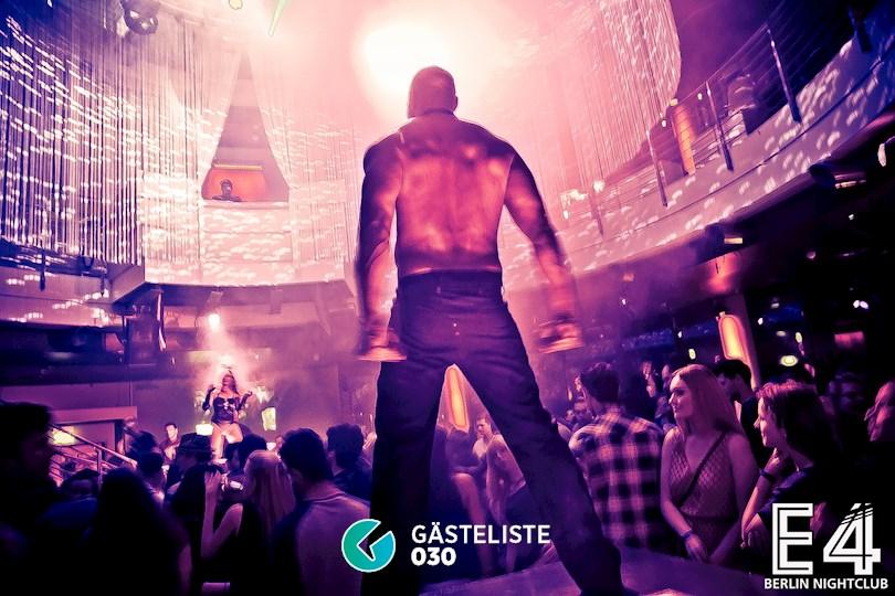https://www.gaesteliste030.de/Partyfoto #62 E4 Club Berlin vom 21.05.2016