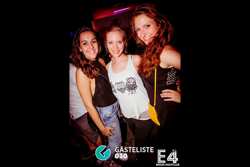 https://www.gaesteliste030.de/Partyfoto #96 E4 Club Berlin vom 21.05.2016