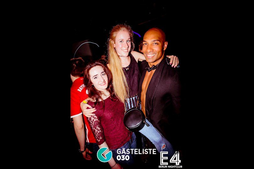 https://www.gaesteliste030.de/Partyfoto #127 E4 Club Berlin vom 21.05.2016