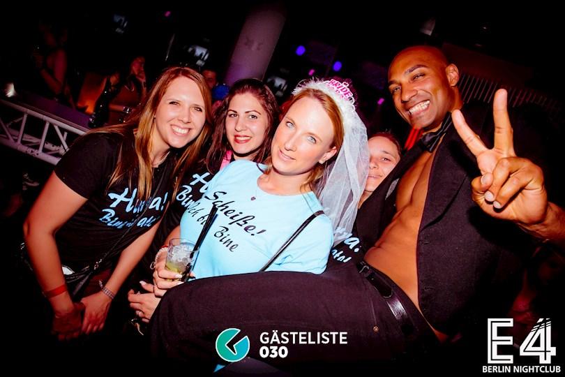 https://www.gaesteliste030.de/Partyfoto #72 E4 Club Berlin vom 21.05.2016