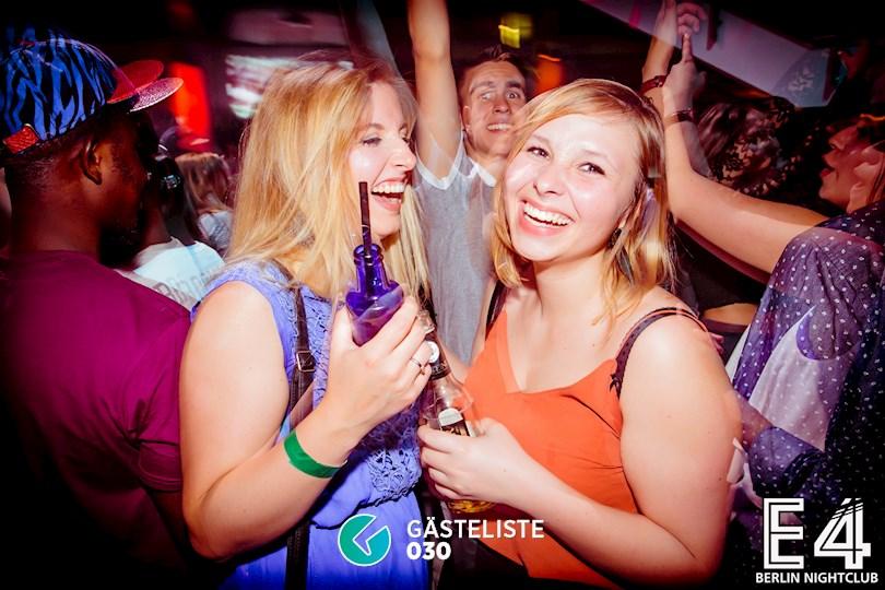 https://www.gaesteliste030.de/Partyfoto #71 E4 Club Berlin vom 21.05.2016