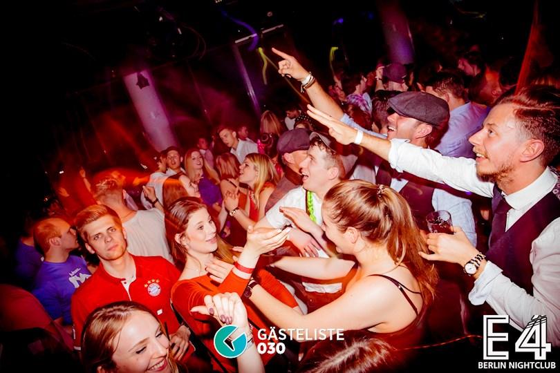 https://www.gaesteliste030.de/Partyfoto #19 E4 Club Berlin vom 21.05.2016