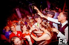 Partyfotos E4 Club 21.05.2016 One Night in Berlin - Ladies Night meets Pleasure Dome