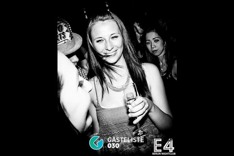https://www.gaesteliste030.de/Partyfoto #66 E4 Club Berlin vom 21.05.2016