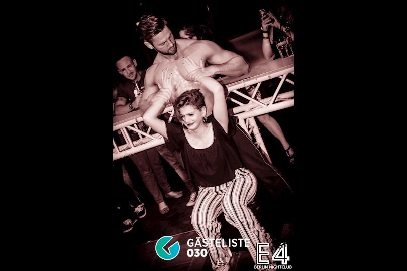 https://www.gaesteliste030.de/Partyfoto #83 E4 Club Berlin vom 21.05.2016