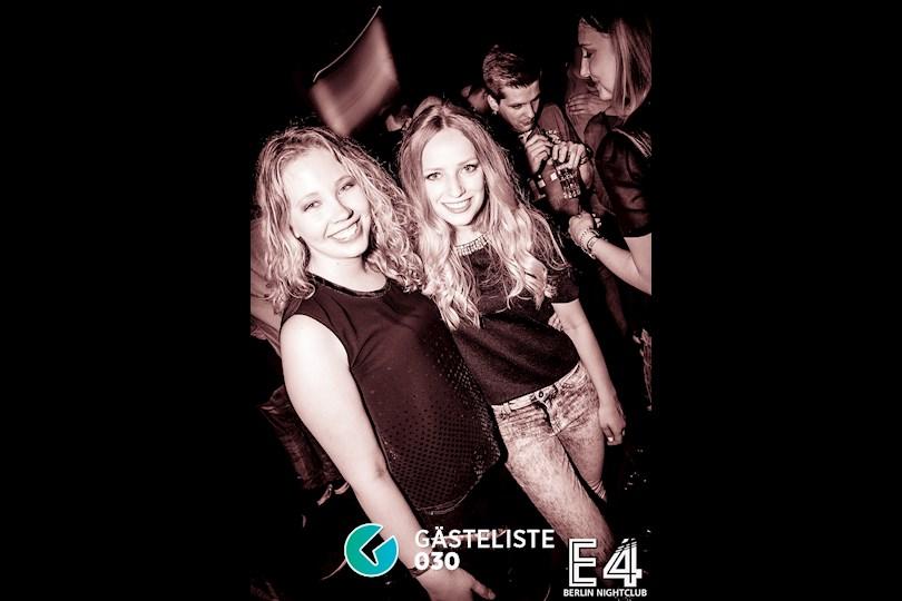 https://www.gaesteliste030.de/Partyfoto #97 E4 Club Berlin vom 21.05.2016