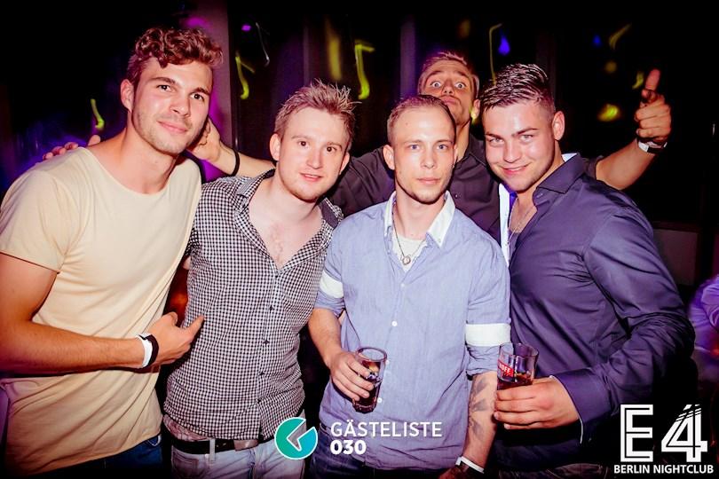 https://www.gaesteliste030.de/Partyfoto #39 E4 Club Berlin vom 21.05.2016