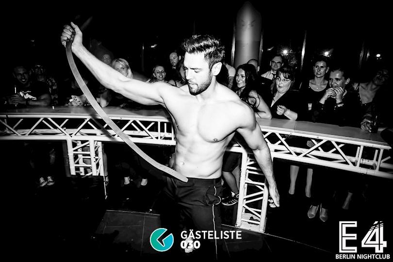 https://www.gaesteliste030.de/Partyfoto #8 E4 Club Berlin vom 21.05.2016