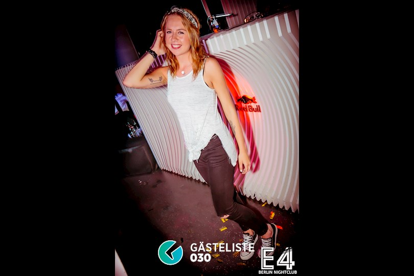 https://www.gaesteliste030.de/Partyfoto #10 E4 Club Berlin vom 21.05.2016