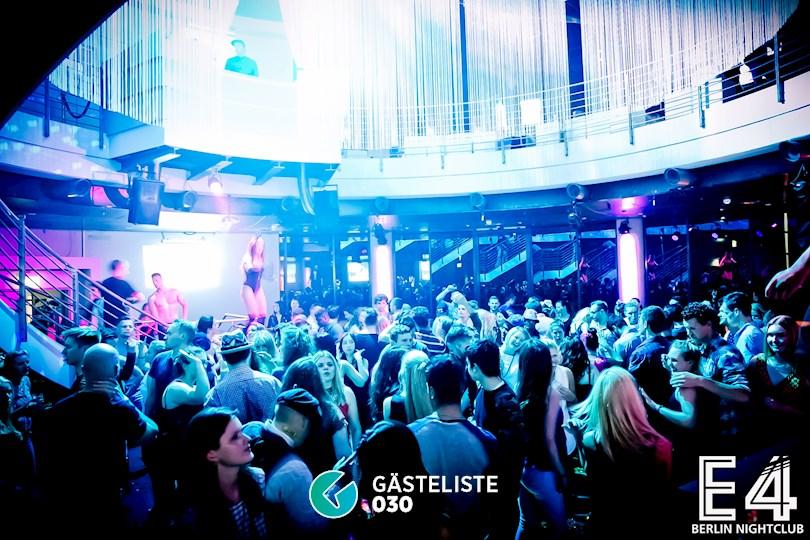 https://www.gaesteliste030.de/Partyfoto #37 E4 Club Berlin vom 21.05.2016