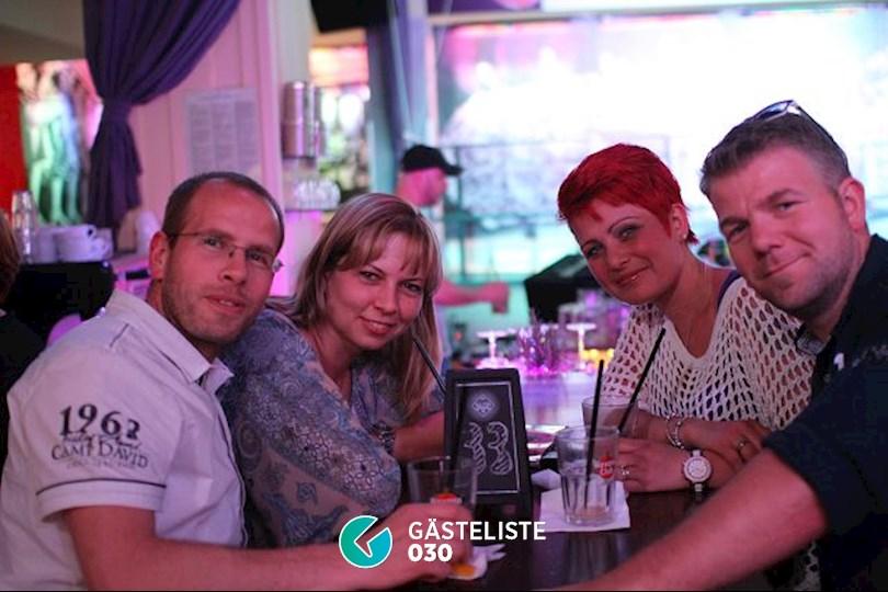 https://www.gaesteliste030.de/Partyfoto #19 Knutschfleck Berlin vom 13.05.2016