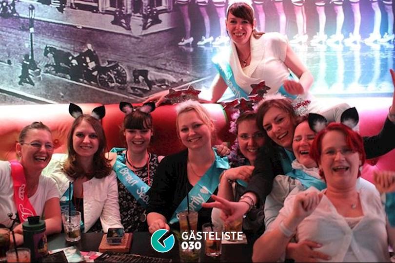 https://www.gaesteliste030.de/Partyfoto #25 Knutschfleck Berlin vom 13.05.2016