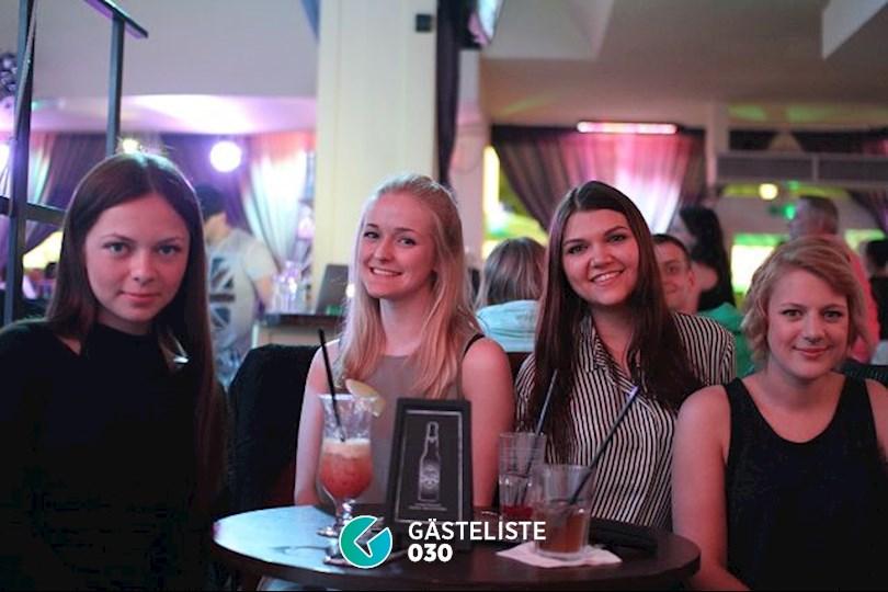 https://www.gaesteliste030.de/Partyfoto #48 Knutschfleck Berlin vom 13.05.2016