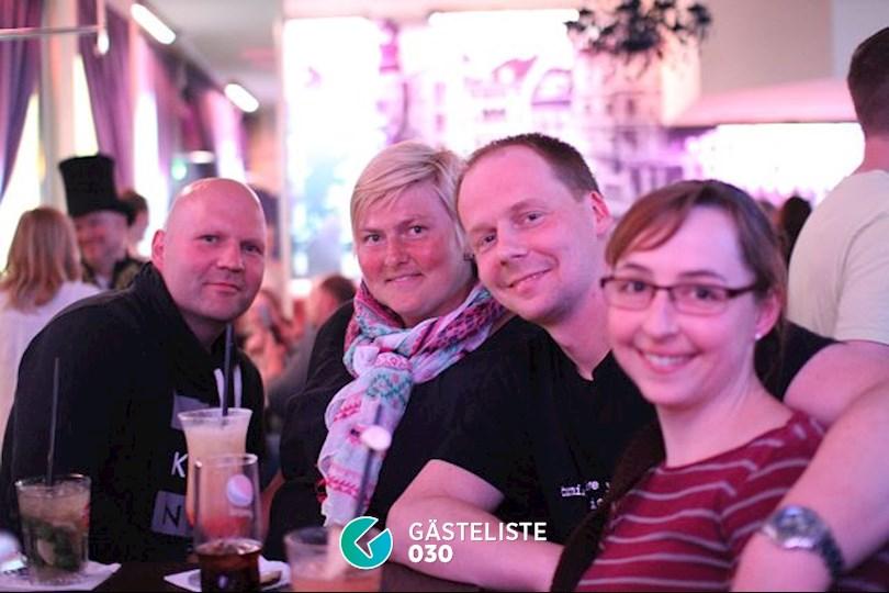 https://www.gaesteliste030.de/Partyfoto #40 Knutschfleck Berlin vom 13.05.2016