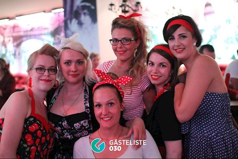 https://www.gaesteliste030.de/Partyfoto #2 Knutschfleck Berlin vom 13.05.2016