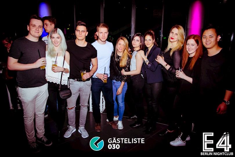 https://www.gaesteliste030.de/Partyfoto #32 E4 Club Berlin vom 29.04.2016