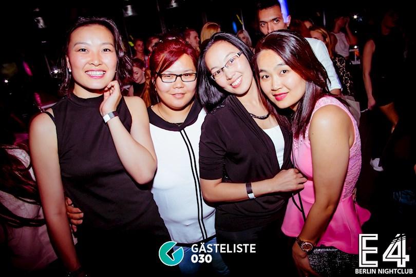 https://www.gaesteliste030.de/Partyfoto #19 E4 Club Berlin vom 29.04.2016