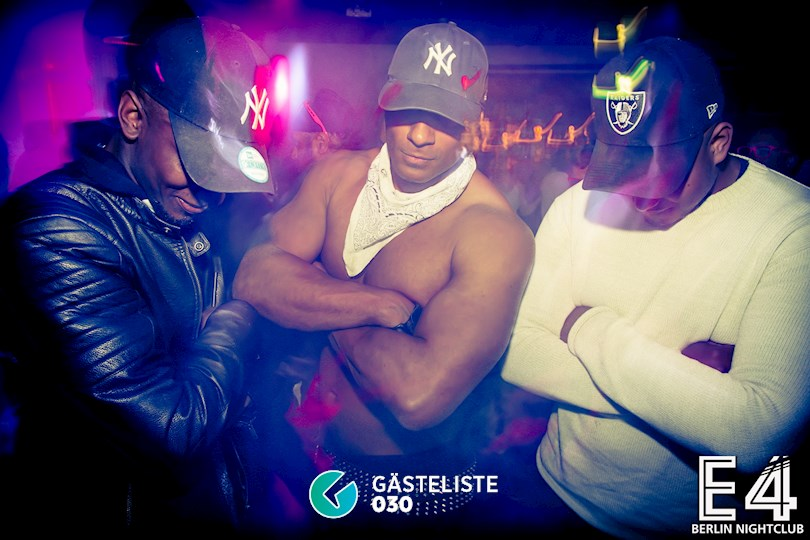 https://www.gaesteliste030.de/Partyfoto #8 E4 Club Berlin vom 29.04.2016
