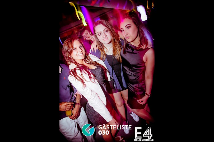 https://www.gaesteliste030.de/Partyfoto #9 E4 Club Berlin vom 29.04.2016