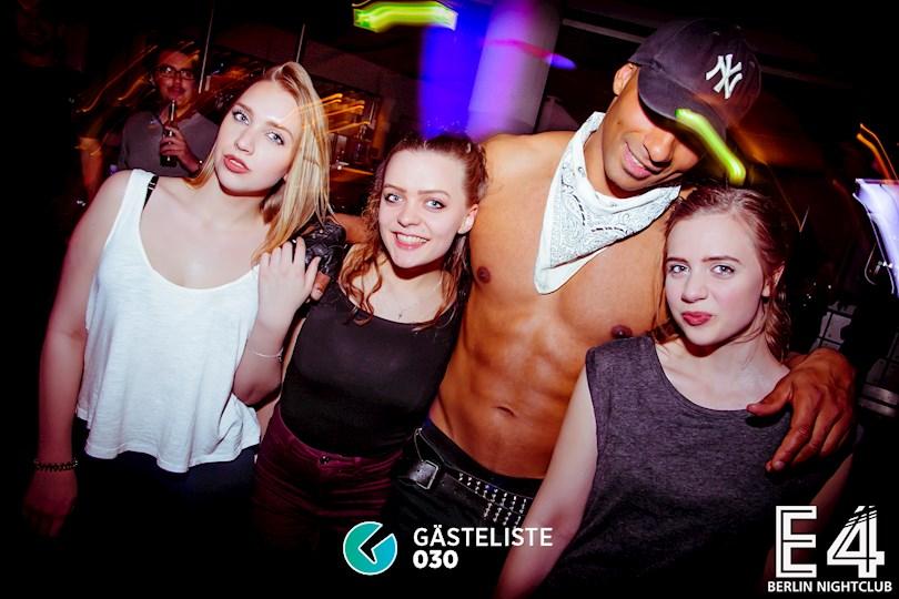 https://www.gaesteliste030.de/Partyfoto #50 E4 Club Berlin vom 29.04.2016