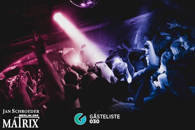 https://www.gaesteliste030.de/Partyfoto #39 Matrix Berlin vom 19.05.2016