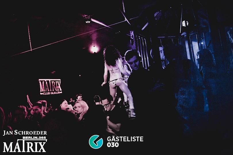 https://www.gaesteliste030.de/Partyfoto #124 Matrix Berlin vom 19.05.2016