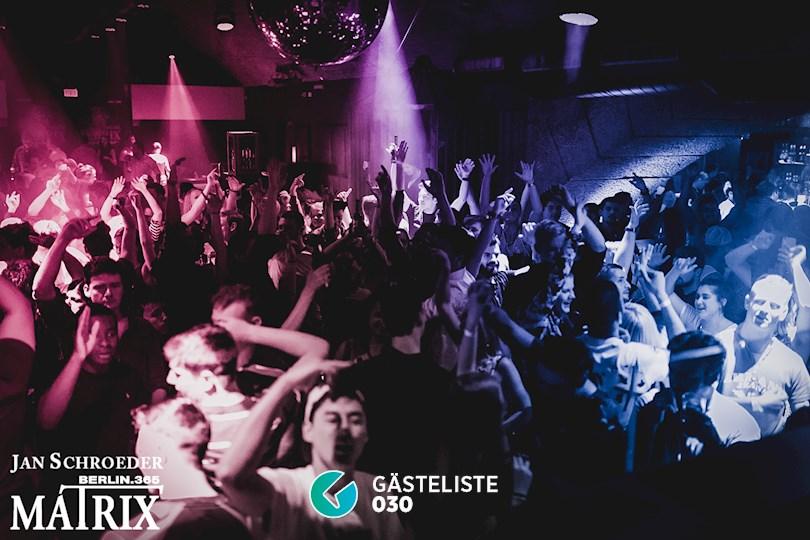 https://www.gaesteliste030.de/Partyfoto #22 Matrix Berlin vom 19.05.2016