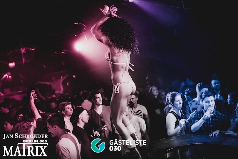 https://www.gaesteliste030.de/Partyfoto #51 Matrix Berlin vom 19.05.2016