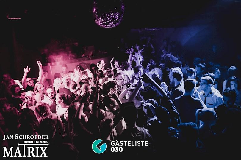 https://www.gaesteliste030.de/Partyfoto #50 Matrix Berlin vom 19.05.2016