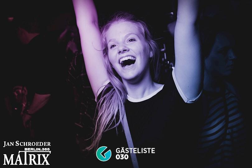 https://www.gaesteliste030.de/Partyfoto #6 Matrix Berlin vom 19.05.2016
