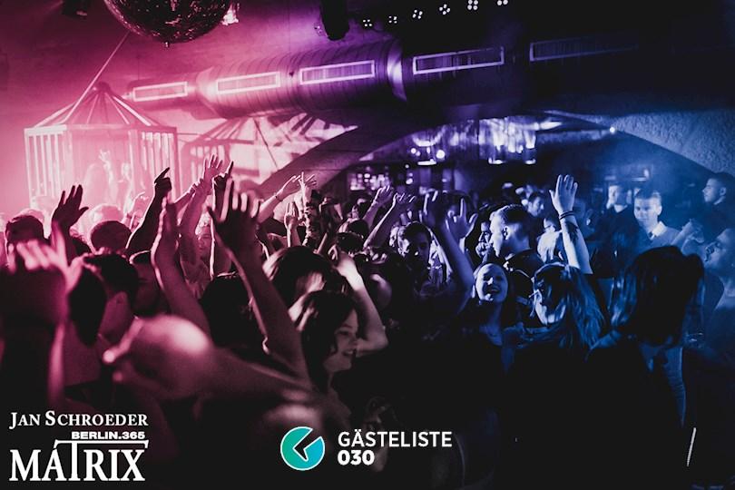 https://www.gaesteliste030.de/Partyfoto #19 Matrix Berlin vom 19.05.2016