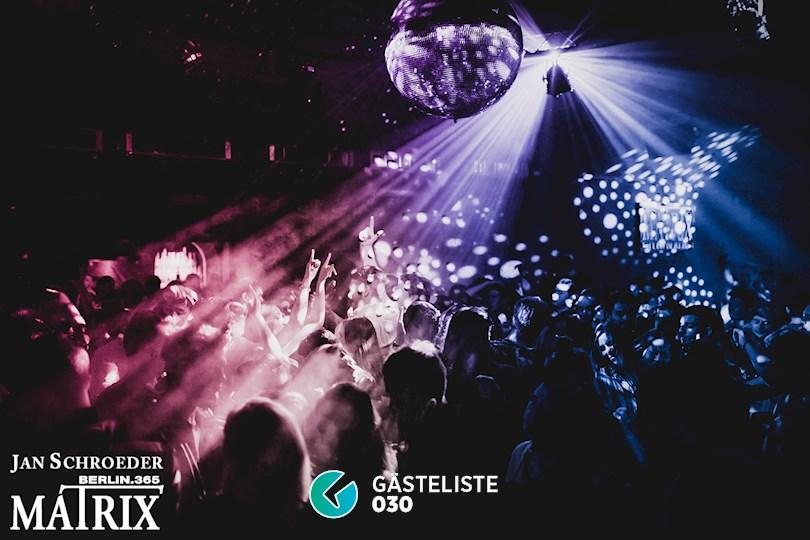 https://www.gaesteliste030.de/Partyfoto #11 Matrix Berlin vom 19.05.2016