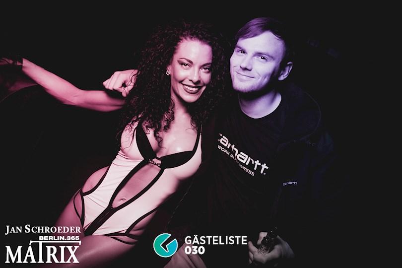 https://www.gaesteliste030.de/Partyfoto #169 Matrix Berlin vom 19.05.2016