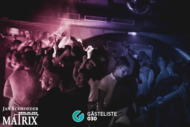 https://www.gaesteliste030.de/Partyfoto #164 Matrix Berlin vom 19.05.2016