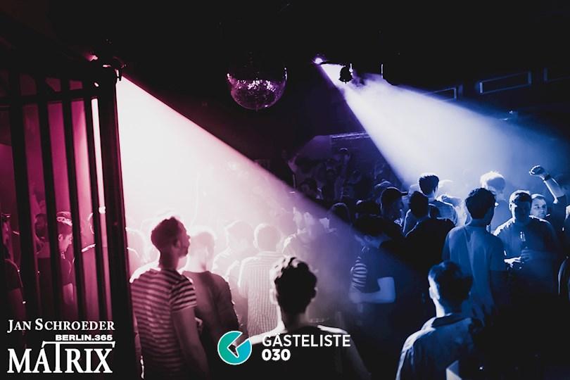 https://www.gaesteliste030.de/Partyfoto #35 Matrix Berlin vom 19.05.2016