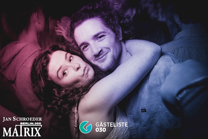 https://www.gaesteliste030.de/Partyfoto #77 Matrix Berlin vom 19.05.2016