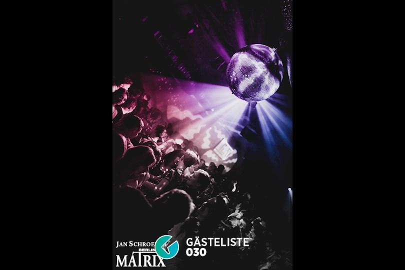 https://www.gaesteliste030.de/Partyfoto #89 Matrix Berlin vom 19.05.2016