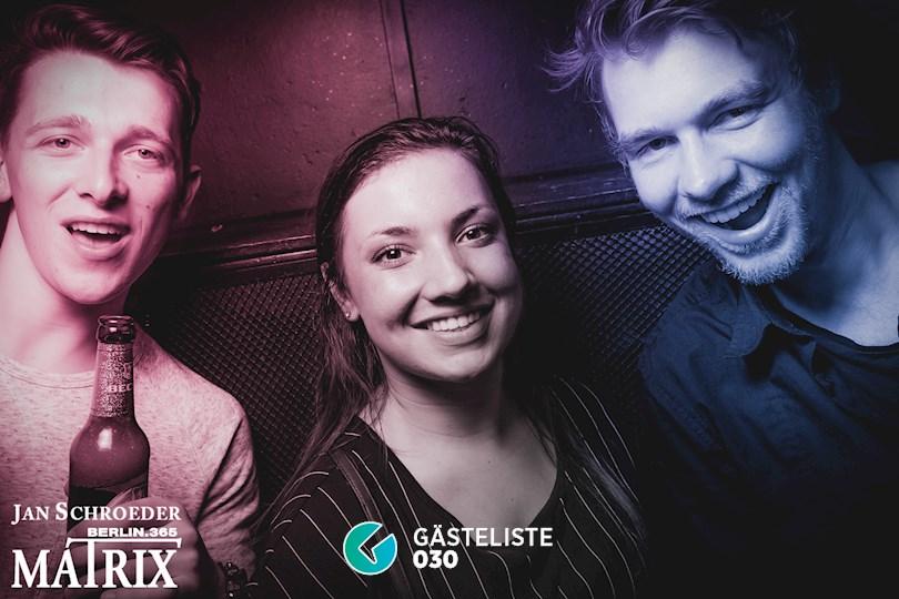 https://www.gaesteliste030.de/Partyfoto #16 Matrix Berlin vom 19.05.2016