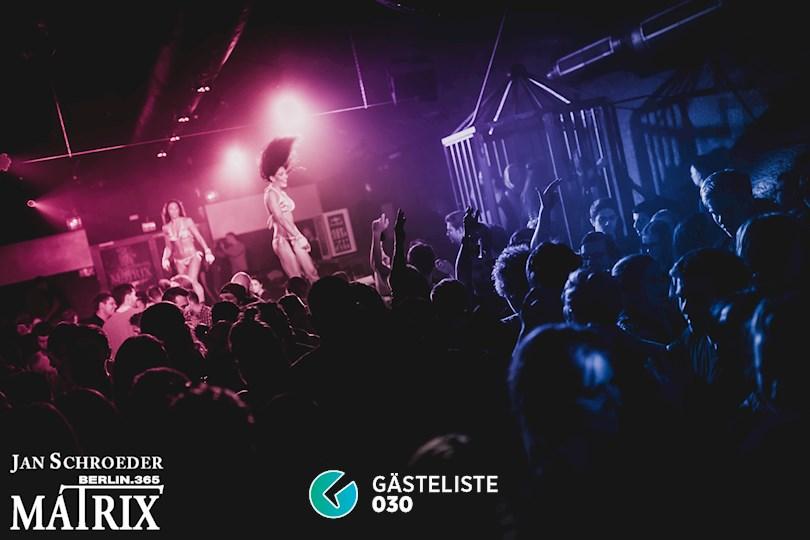 https://www.gaesteliste030.de/Partyfoto #160 Matrix Berlin vom 19.05.2016