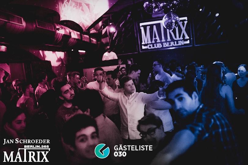 https://www.gaesteliste030.de/Partyfoto #141 Matrix Berlin vom 19.05.2016